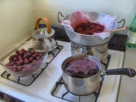 """Изготовление соков """" Садоводу, дачнику, огороднику."""